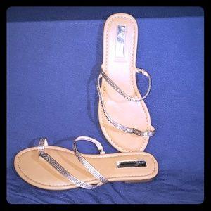 Size 9 INC Sandals